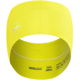HAD Coolmax Headwear yellow